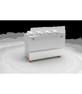 Machine à crème glacée GX4